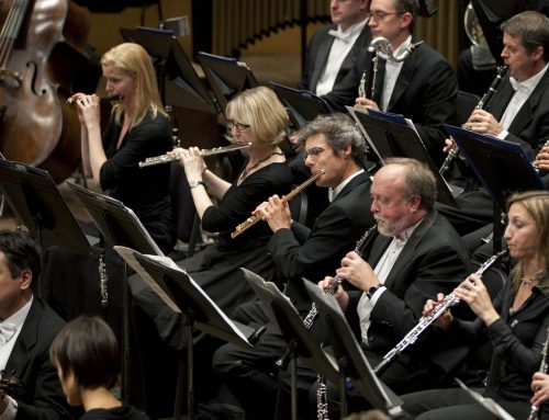 Minnesota Orchestra, free outdoor pops concert