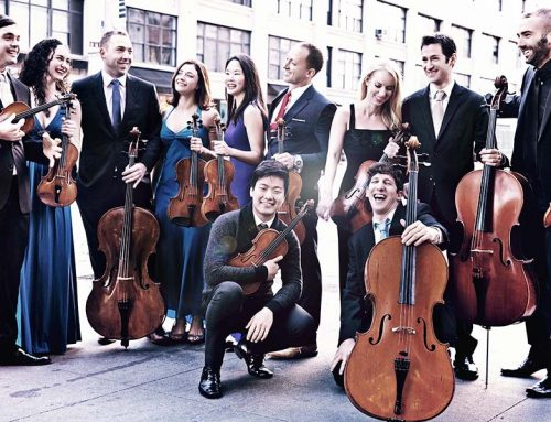 The Manhattan Chamber Players