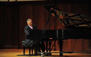 Andre Watts, piano
