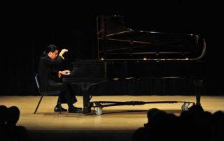 Frederic Chiu, piano