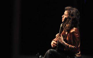 Sharon Isbin, guitar