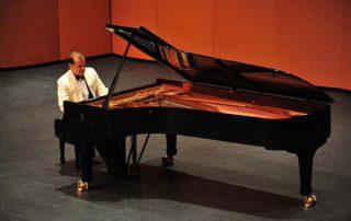 Misha Dichter, piano