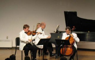 Shows/Vance/Kirk Piano Trio