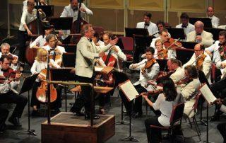Minnesota Orchestra with Osmo Vänskä