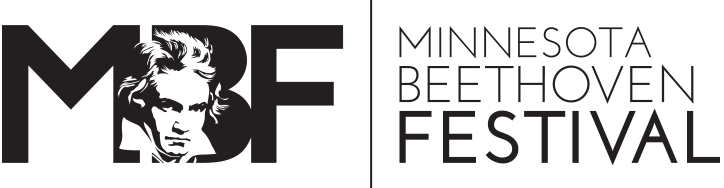 Minnesota Beethoven Festival Retina Logo