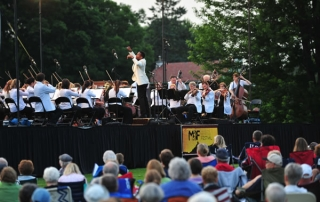 Minnesota Orchestra in the Park