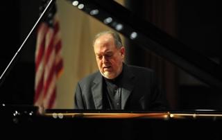 Garrick Ohlsson Minnesota Beethoven Festival