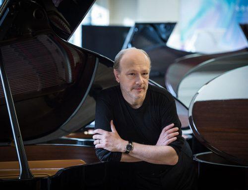 Marc-André Hamelin, Piano